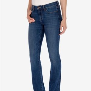 LUCKY BRAND SWEET N LOW JEANS (TAG 2/26)